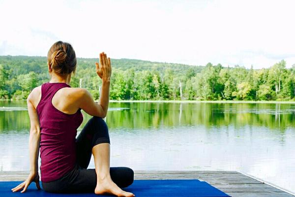 YOGA SUNANDA | Yogakurse | Hatha Yoga