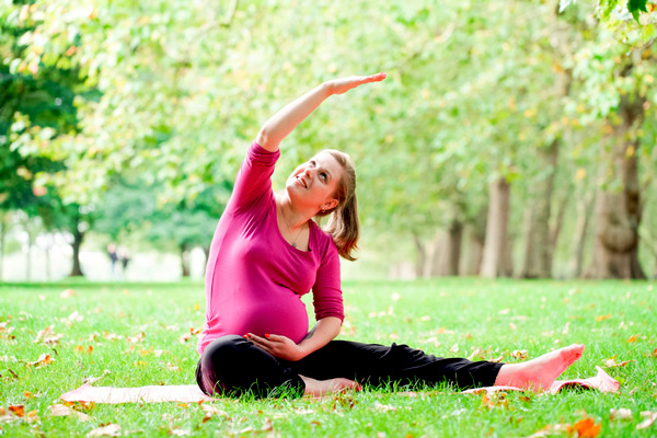 YOGA SUNANDA | Yogakurse | Yoga in der Schwangerschaft