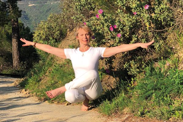 YOGA SUNANDA | Yogakurse | Hatha Yoga | Ursula Birchler