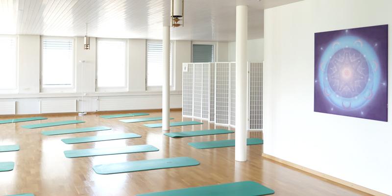 YOGA SUNANDA | Yogastudio | Yogakurse