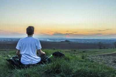 YOGA SUNANDA | Meditation - Kraft der Gedanken