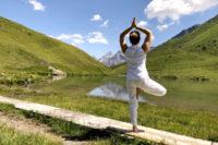 Die Bedeutung von Hatha Yoga
