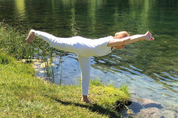 Hatha Yoga YOGA SUNANDA Herbstkurse 2019